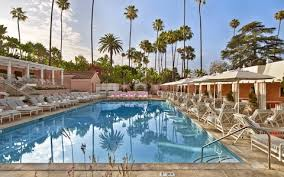 Top 10 Hotels In La Top 10 The Best Five Hotels In Los Angeles Telegraph Travel