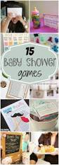 361 best baby shower games and activities images on pinterest