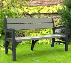 Garden Bench With Storage Keter Garden Bench Storage Keter Garden Bench Storage Box