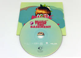 music from the basement vol 2 melotron recordings