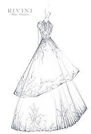 summer dress sketches designs savannah guthrie wedding dress
