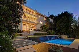 natasha bedingfield u0027s modern los feliz mansion lists for 4 75m
