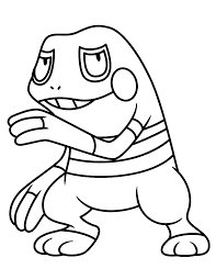 pokemon diamond pearl coloring pages coloringpages1001 com