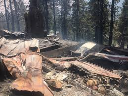 Wild Fire Brian Head Utah by More Than 1 500 Evacuations While Brian Head Fire Continues To