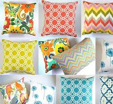 Cushion Covers For Patio Furniture by Found Gorgeous Cushion Covers Moroccan Geometric Modern Designs