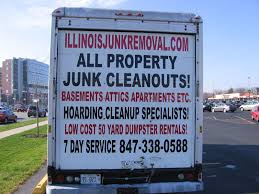 junk removal chicago