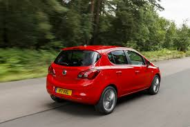 vauxhall motability new vauxhall corsa 1 4 sri vx line 3dr auto petrol hatchback