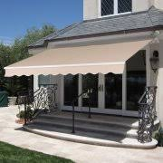 Motorhome Retractable Awnings Outdoor Shades And Awnings Walmart Com