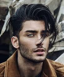 mens hair feathery 50 superb medium hairstyles for men menhairstylist com