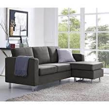 Suede Sectional Sofas Grey Microfiber Sectional Sofas For Less Overstock Com