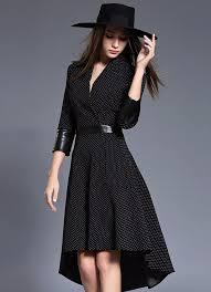 fare high low knee length dress vivaboho