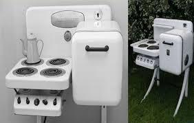 cuisine tout en un retromodo la cuisine tout en un selon electrochef ubergizmo