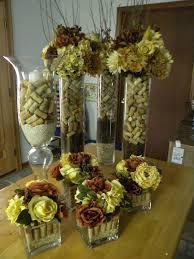 Wedding Flowers Cork Best 25 Wine Cork Centerpiece Ideas On Pinterest Wine Wedding