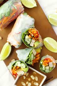 where to buy rice wrappers vegan rice paper rolls vegan kitchen