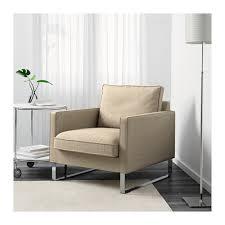 Ikea Leather Armchair Mellby Chair Isunda Beige Ikea Master Bed Pinterest