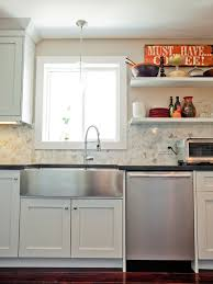 Stainless Steel Farm Sinks For Kitchens Kitchen Amazing Drop In Farmhouse Kitchen Sinks Cheap Farmhouse
