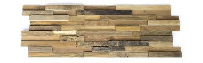 3d wood wood cladding high end solid 3d wood wall panels