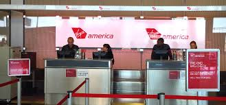 file virgin america check in 10000 west o u0027hare ave chicago il