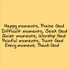 happy moments praise god every moment thank god kid s room