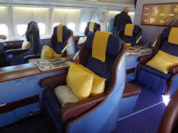 Airline Glass And Upholstery To Lcy In The Sky With A Flyertalk Forums