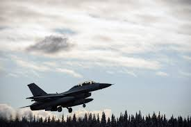 Flag Of The Taliban Wolf Pack Soars At Red Flag Alaska 15 1 U003e U S Air Force U003e Article