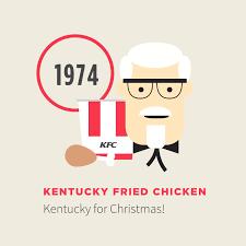 kentucky fried chicken for how kfc took japan
