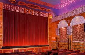 most beautiful theaters in the usa the most beautiful movie theaters in america grand lake lakes