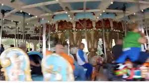 carousel toyota toyota kings island family day 2015 youtube