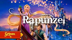 rapunzel tangled movie fairy tales kids story