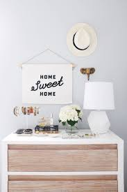 How To Make A Bedroom Vanity 2 Ways To Make The Most Of Styling Your Dresser The Everygirl
