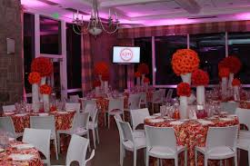 sweet 16 decorations 7 ideas for fashion shopping theme centerpieces bat mitzvah