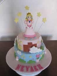 baby shower cakes princess peach cake