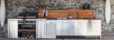 cuisine d ext駻ieur pourquoi adopter une cuisine d extérieur cdiscount