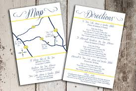 Direction Map Wedding Reception Map Choice Image Wedding Decoration Ideas