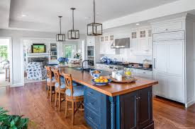 a cape cod shingle style home turns on the charm boston design guide gorgeous kitchen interiors in new england