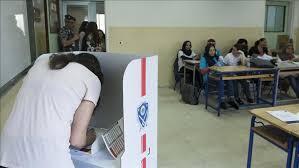 bureaux de vote liban législatives fermeture des bureaux de vote