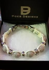 crystal shamballa bracelet images White crystal shamballa bracelet poke designs jpg
