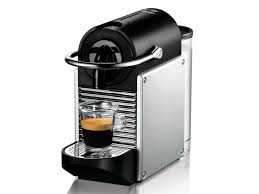 espresso maker electric nespresso pixie en125 compact espresso drink machine by de u0027longhi