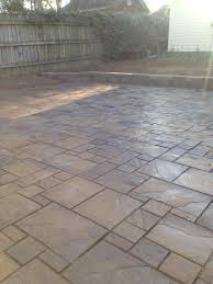 Ideas For Installing Patio Pavers Paver Designs And Ideas For Your Backyard Designs Patio Paver