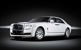 phantom ghost car rolls royce motor cars unveils ghost u0027eternal love u0027 collection to