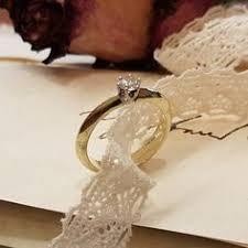 verlobungsringe individuell verlobungsring in weissgold mit weissen brillanten wir sind
