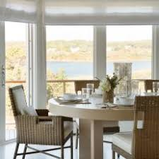neutral coastal dining room photos hgtv