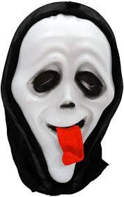 scream ghost face ghostface halloween mask fun world easter