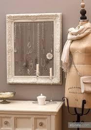Craft Ideas For Bathroom by Best 20 Diy Jewelry Holder Ideas On Pinterest Diy Jewelry