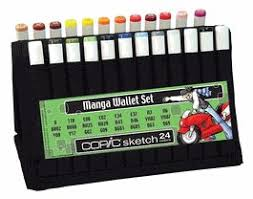 25 unique copic sketch markers cheap ideas on pinterest copic