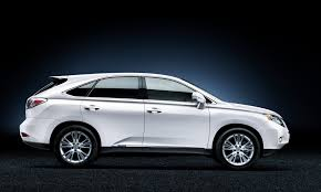 lexus convertible 2017 lexus announces pricing for all new 2010 rx 450h and 2010 is