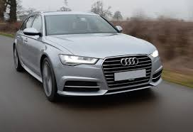 audi s6 avant review carwow