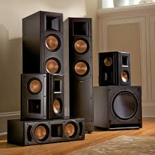 home theater surround speakers rf 62 ii floorstanding speaker klipsch
