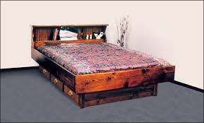 quality pine headboards waterbed furniture