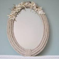DIY Mirror Frames